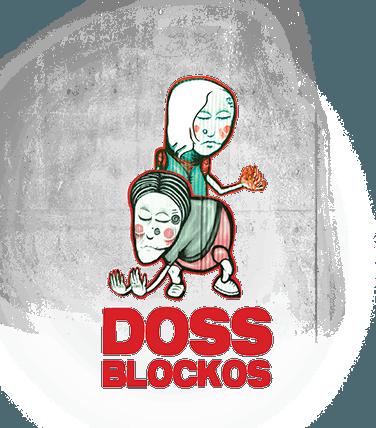 Doss Blockos Logo